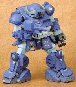 DMZ-04 Rabidrydog