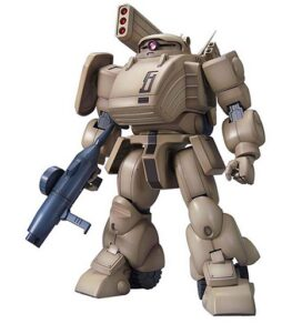 VOTOMS 04B ATM 03 Fatty Ground Type