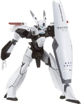 Kaiyodo Revoltech Super Poseable Action Figure Zerosiki