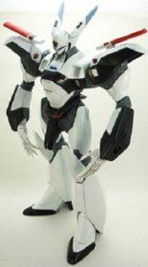 Kaiyodo Revoltech Super Poseable Action Figure Zerosiki