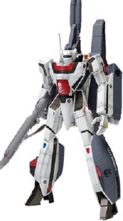 VF-1S Strike Valkyrie Battroid Ichijo Movie Version