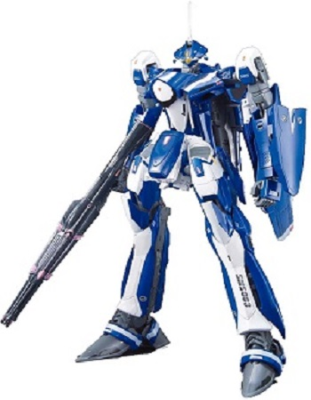 VF-25G Messiah Valkyrie Michael