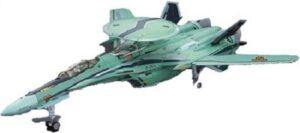 RVF-25G Messiah Valkyrie Luca