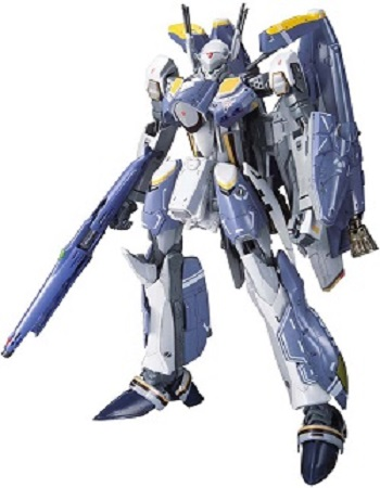 VF-25S Super Messiah Valkyrie