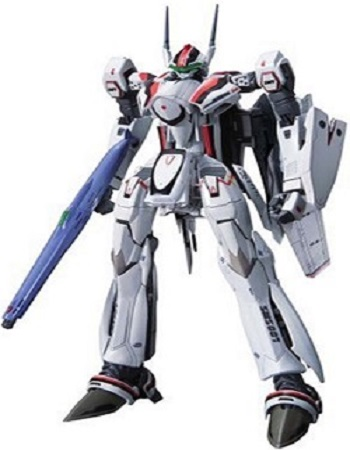 VF-25F Messiah Valkyrie Alto