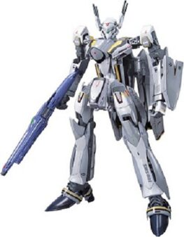 VF-25S Messiah Valkyrie Ozma
