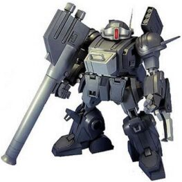 VOTOMS Blue Knight Berserga Shadow Flare