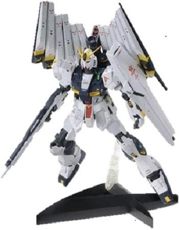 Bandai Hobby Hu Gundam Version Ka Chars Counterattack 1100 Master Grade