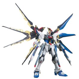 Bandai Hobby Strike Freedom Full Burst Mode Mobile Suit