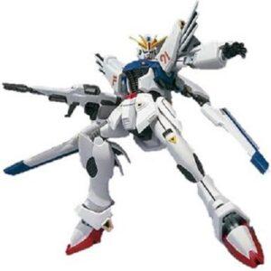 Mobile Suit Gundam F91 1/60 Big Scale Model Kit