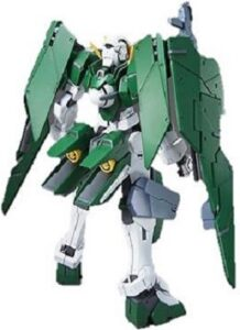 GN-002 Gundam Dynames 1/100 Scale Model Kit