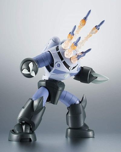Tamashii Nations Bandai Robot Spirits MSM-07