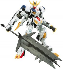 1/100 Full Merchanics Mobile Suit Gundam Iron Blood Orphans