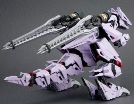 HMM Zoids 172-EZ 049 Berserk Fuhrer-1