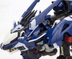 172 HMM Zoids RZ-041 Liger Zero Jager