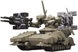 Kotobukiya Armored Core Matsukaze MDL.2 Plastic Model Kit