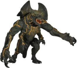 NECA Pacific Rim Series 3 Trespasser Ultra Deluxe Kaiju Action Figure