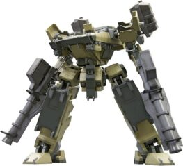 1/72 Scale GA GAN01 SUNSHINE L Armored Core Model