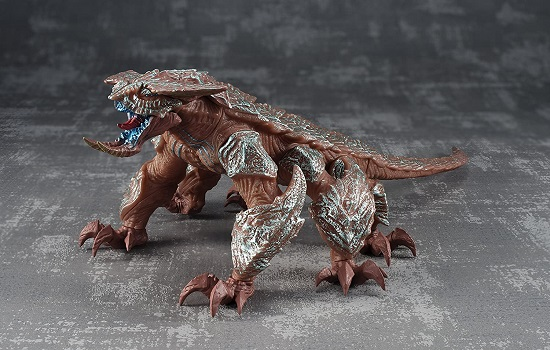 Tamashii Nations Sofvi Spirits Hakuja - Pacific Rim - Uprising