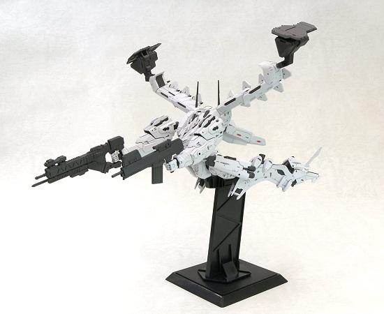 Kotobukiya Armored Core White Glint Model Kit