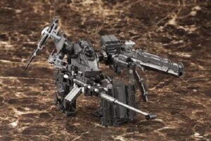 Kotobukiya UCR/10L Agni Armored Core V Plastic Model Kit