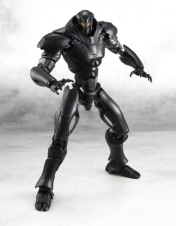 Tamashii Nations Bandai Robot Spirits Obsidian Fury Action Figure