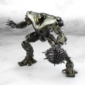 Tamashii Nations Bandai Robot Spirits Titan Redeemer Action Figure