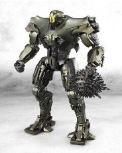 Tamashii Nations Bandai Robot Spirits Titan Redeemer Action Figure