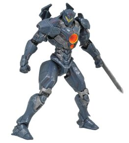 Diamond Select Toys Pacific Rim - Uprising - Gipsy Avenger Select Action Figure