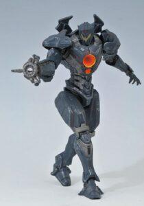 Diamond Select Toys Pacific Rim - Uprising - Gipsy Avenger Select Action Figure